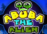 Abuba the alien