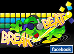 Break beat sur Facebook