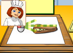 Cooking Show - Bread Rolls