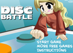 Disc Battle