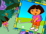 Dora's Star Mountain Mini Golf