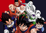 Dragon Ball Z - Tribute