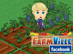 Farmville sur Facebook