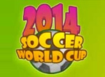 Football Coupe du Monde 2014