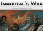 Immortal's war