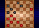 Jeu de Dames - Checkers Fun