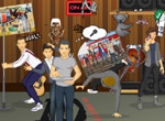 Jeu de One Direction