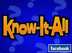 Know-it-all Trivia