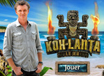 Koh Lanta le jeu officiel