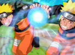 Naruto - Challenge Of The Ninja
