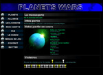 Planets Wars