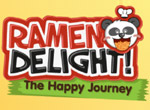 Ramen Delight The Happy Journey