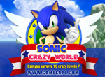 Sonic Crazy World