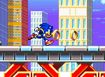 Sonic vs Knuckles