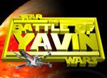 Star Wars The Battle of Yavin