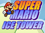 Super Mario ice tower
