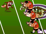 Taz - Football frenzy