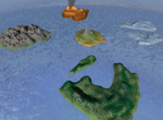 War Evolution Islands