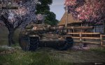 World of Tanks : MMO de tanks